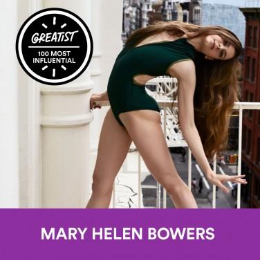 31. Mary Helen Bowers
