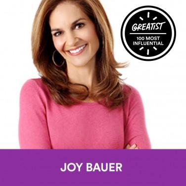 33. Joy Bauer