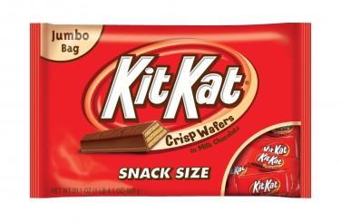 12. Kit Kat