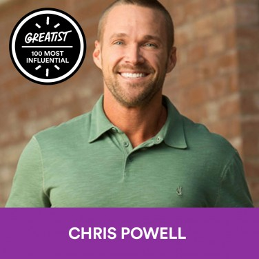 36. Chris Powell