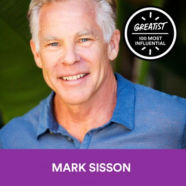 38. Mark Sisson