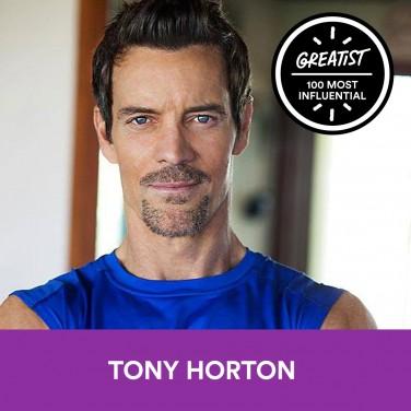 39. Tony Horton