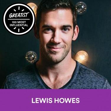 44. Lewis Howes