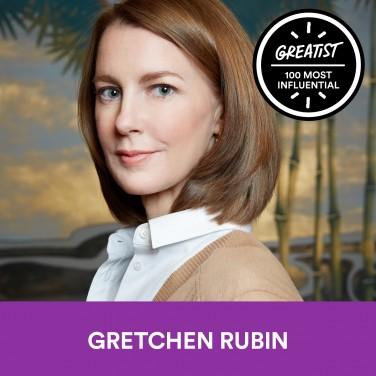 45. Gretchen Rubin