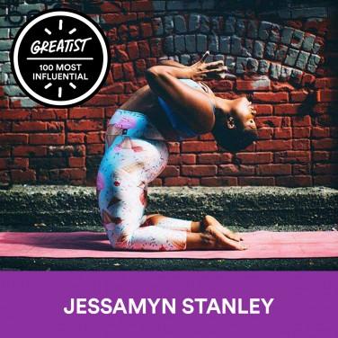 48. Jessamyn Stanley
