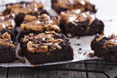 Pot Brownies