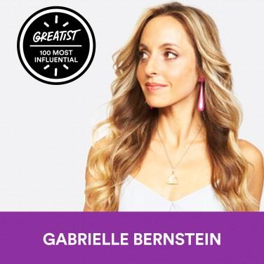 51. Gabrielle Bernstein