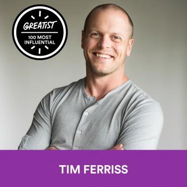 52. Tim Ferriss