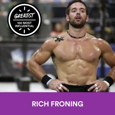 53. Rich Froning