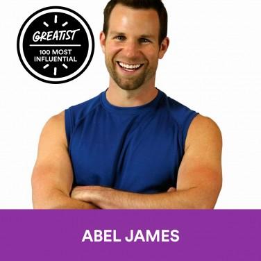 54. Abel James