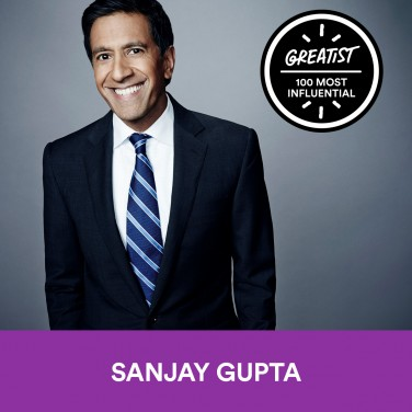 57. Sanjay Gupta, M.D.