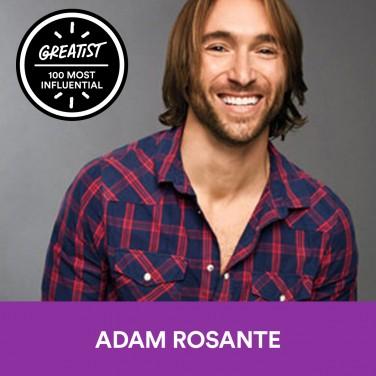 58. Adam Rosante