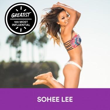 60. Sohee Lee