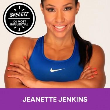 67. Jeanette Jenkins