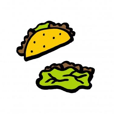 Food Swaps: Lettuce Wraps