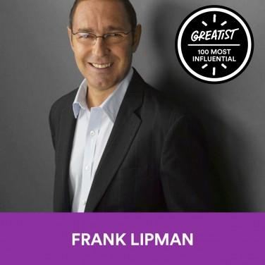 69. Dr. Frank Lipman, M.D.