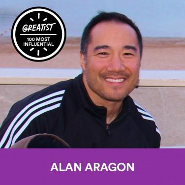 71. Alan Aragon