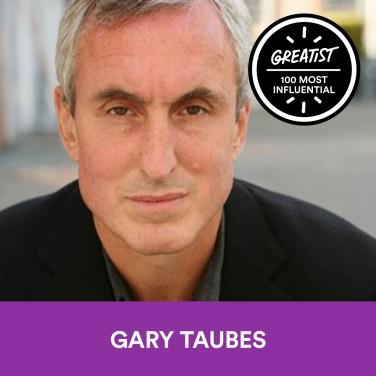 75. Gary Taubes