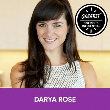 78. Darya Rose, Ph.D.