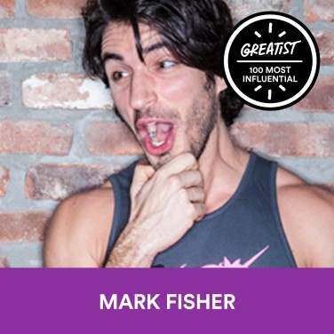 79. Mark Fisher