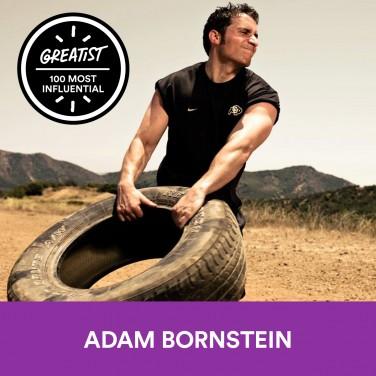 81. Adam Bornstein