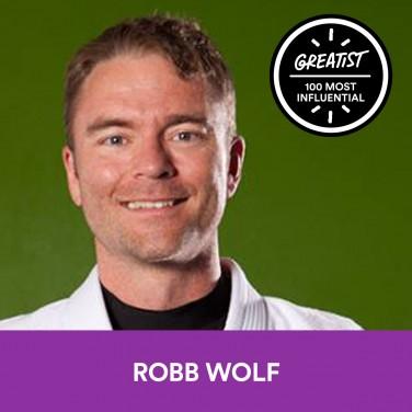 89. Robb Wolf