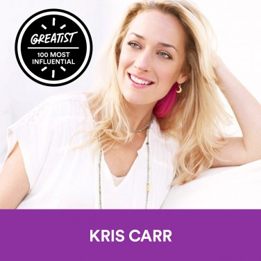 92. Kris Carr