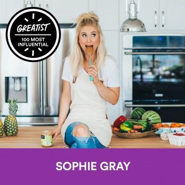 94. Sophie Gray