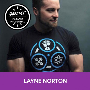 96. Layne Norton, Ph.D.