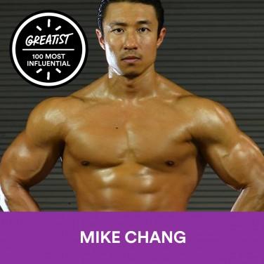 97. Mike Chang