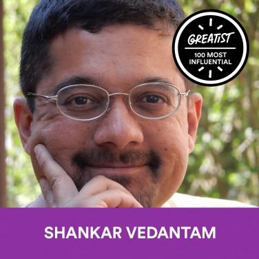 99. Shankar Vedantam