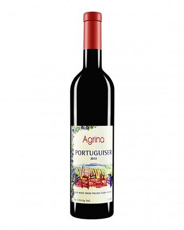 2012 Agrina Portuguiser