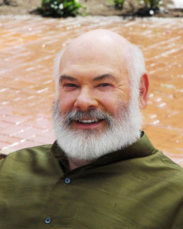 15. Andrew Weil, M.D.