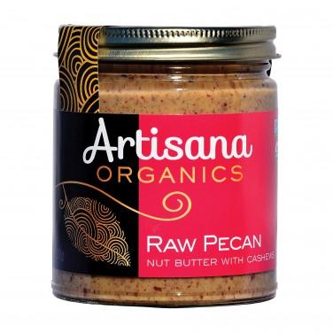 Artisana Pecan Butter With Cashews