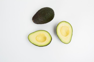 1. Pick perfect avocados.