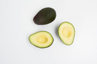 1. Pick perfect avocados.