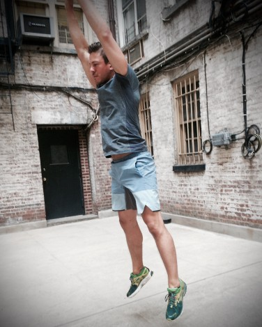 Workouts from Top Trainers