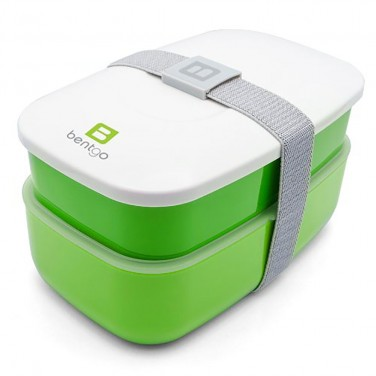 Meal prep tools: Bentgo Lunch Box