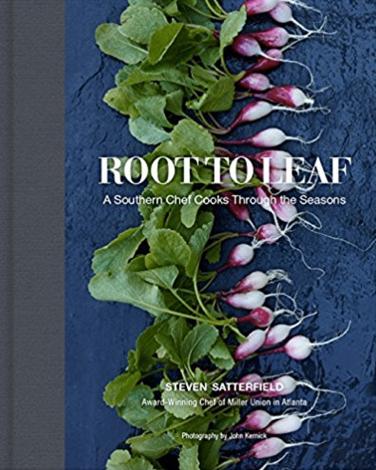 Root to Leaf cookbook