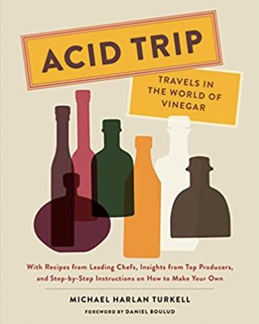 Acid Trip cookbook