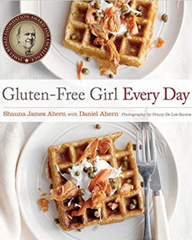 Gluten-Free Girl Every Day cookbook