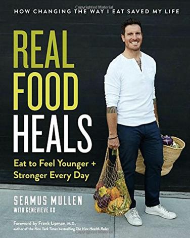 Real Food Heals cookbook