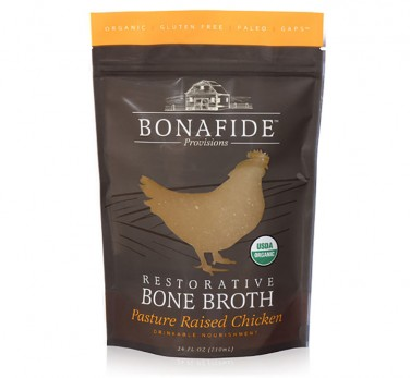 Whole30 Approved Bone Broth