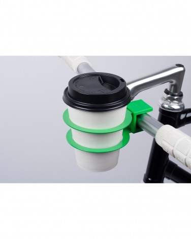 Bookman Bicycle Cup Holder