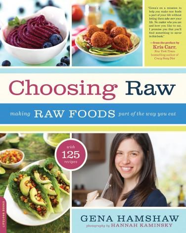 Choosing Raw