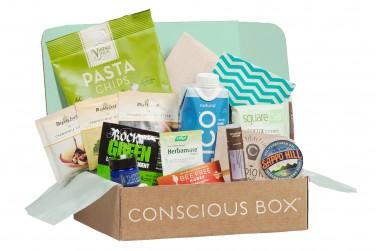 9. Conscious Box
