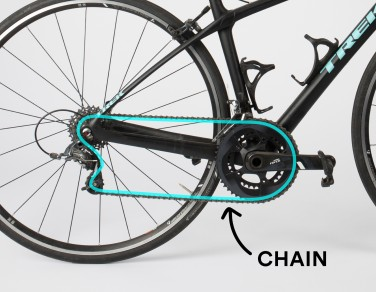 N-Gear: About Chain Guides