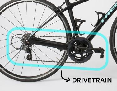 Cycling Lingo: Drivetrain