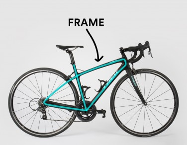 Cycling Lingo: Frame