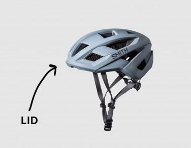 Cycling Lingo: Lid